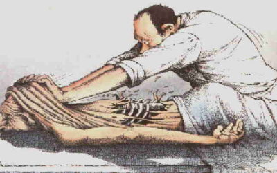 My Hamstrings Are Tight – I Need A Sports Massage